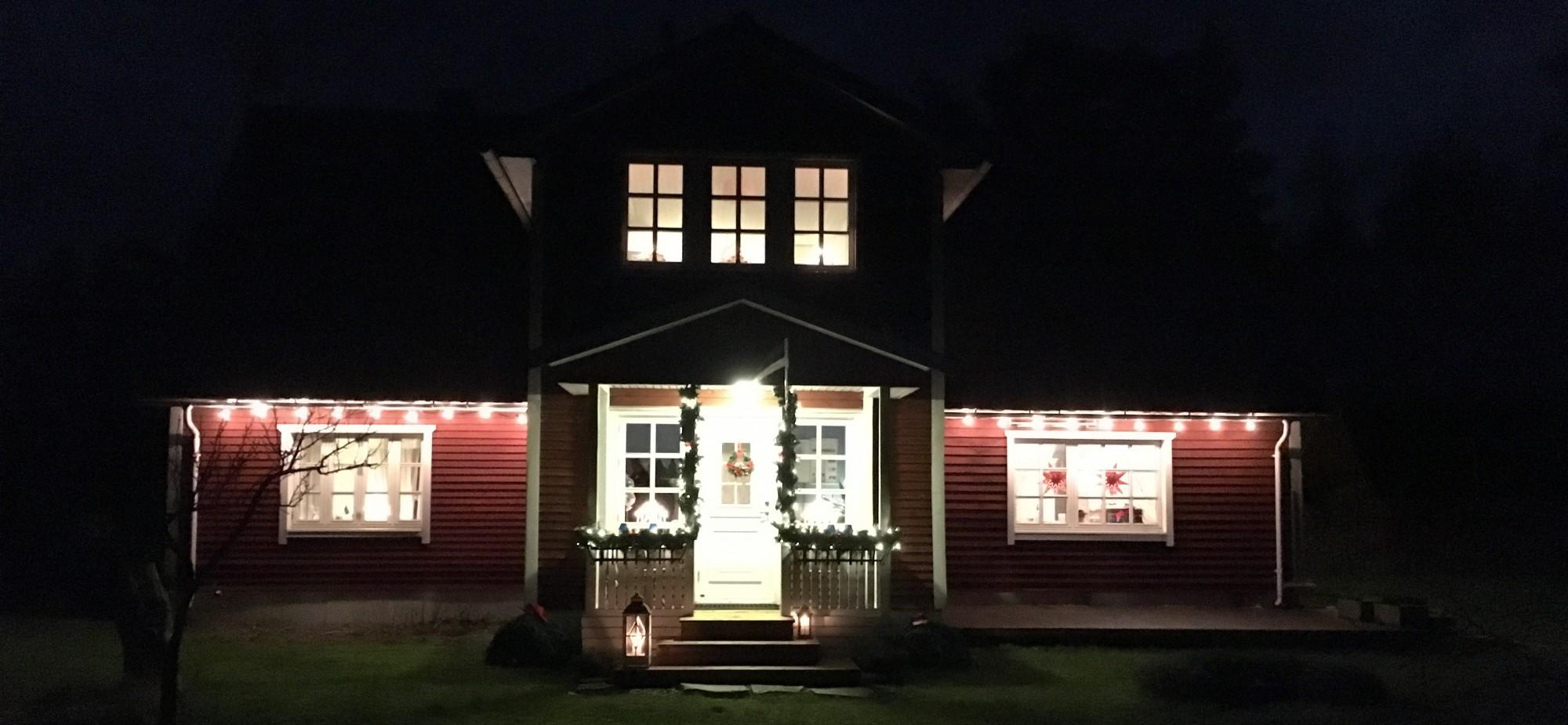 Villa Hanson